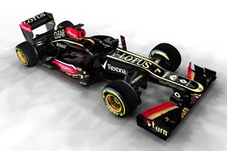 © LAT - La nouvelle Lotus E21