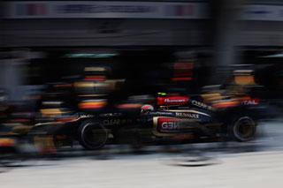 © LAT - En quelle position classeriez-vous Romain Grosjean ?