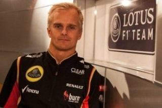 © LAT - Heikki Kovalainen va retrouver une grille de F1 avec Lotus