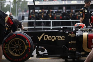 © LAT - Quelle tactique a-t-on adopté pour Kimi Räikkönen chez Lotus ?