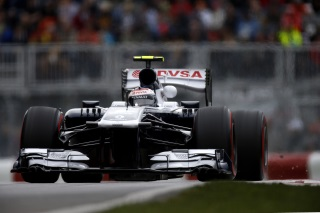 © LAT - Williams fait venir des ingénieurs de Lotus et Red Bull