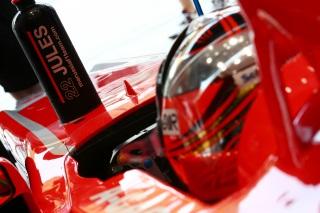 © Marussia - Jules Bianchi a retrouvé la santé et la vitesse