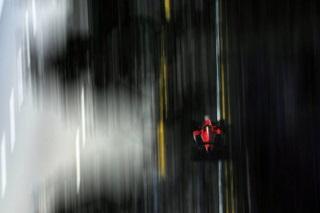 © Marussia - Chilton devance Bianchi ce dimanche !