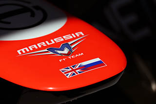 © Marussia - L'écurie anglo-russe est de nouveau sur un pied d'égalité avec les autres équipes