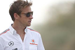 © McLaren - Jenson Button partage son expérience avec les petits nouveaux