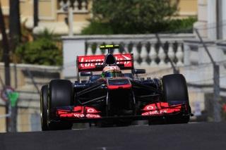 © McLaren - Pérez est sous le feu des critiques