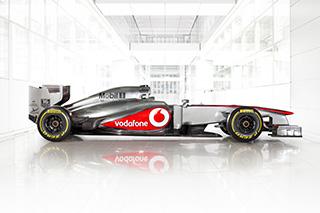 © McLaren - Du changement en vue chez McLaren ?