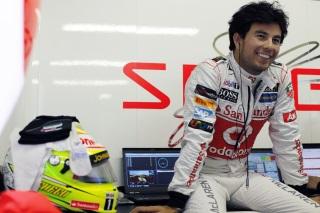 © McLaren - En quelle position classeriez-vous Sergio Pérez pour sa dernière avec McLaren ?