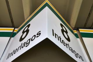 © Mercedes AMG - Interlagos a dû se moderniser pour garder la F1