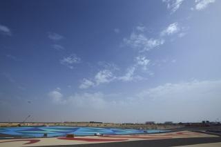© Mercedes AMG - Pas de nuage ou presque à l'horizon chez Mercedes aujourd'hui à Bahreïn