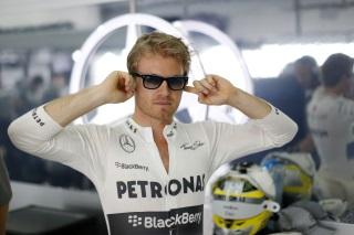 © Mercedes AMG - Rosberg s'est montré clairement à l'aise à Monaco