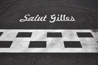 © Mercedes - Bienvenue sur le tracé Gilles Villeneuve !