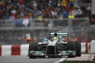 © Mercedes - Rosberg et Mercedes peuvent-ils battre Vettel et Red Bull ?