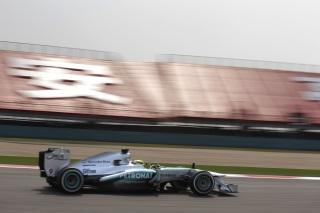 © mercedes: Quelle position méritent les différents acteurs de la F1 ce week-end?