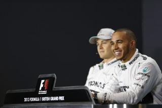 © Mercedes - De précieux points pour l'équipe à Yas Marina