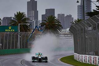 © Mercedes AMG - Lewis Hamilton approuve la décision de la FIA