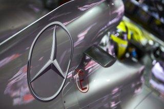 © Mercedes - La firme à l'étoile termine 2ème derrière Red Bull chez les constructeurs, objectif atteint !