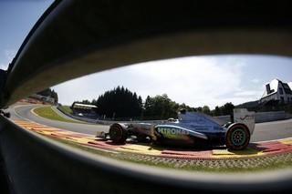 © Mercedes AMG - En quelle position classeriez-vous Lewis Hamilton ?
