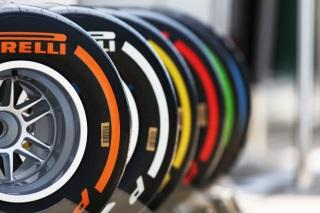 © Pirelli - McLaren pense que Pirelli sera toujours présent en F1 en 2014
