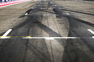 © Pirelli : Qui s'élancera sur la première place de la grille?