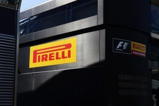 © Pirelli - Ecclestone dispose d'un contrat avec Pirelli pour 2014