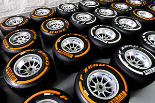© Pirelli - Il y a bien un problème Pirelli désormais en F1 !
