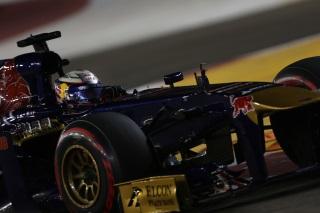 © Pirelli - Un week-end à oublier pour les pilotes Toro Rosso