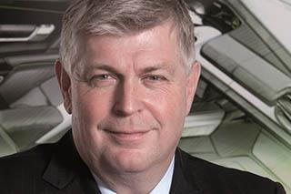 Wolfgang Hatz, responsable R&D chez Porsche