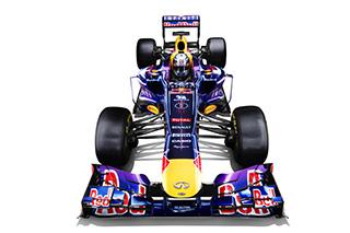 © Red Bull - La RB9 garde le nez cassé !
