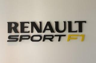 © Renault Sport F1 - Renault se dédouane