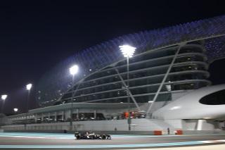 © Sauber - La course risque d'être longue pour Gutierrez depuis la 17ème position
