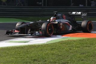 © Sauber - Hülkenberg a créé la surprise à Monza