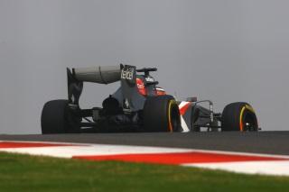 © Sauber - Hülkenberg pense se battre face aux McLaren