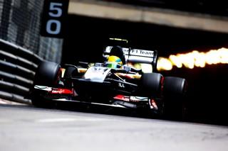 © Sauber - Enfin le bout du tunnel pour Sauber