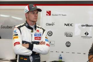 © Sauber - Nico Hülkenberg rapporte deux points de plus à Sauber