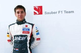 © Sauber - Frijns ne fait plus partie de l'équipe Sauber F1