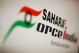 © Sutton - Sahara Force India prolonge son partenariat avec Mercedes avec l'arrivée du V6 1.6L Turbo en Formule 1
