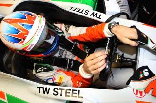 © Sutton - Grosse déception pour Paul di Resta à Silverstone