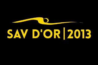 Le SAV qui décerne les SAV d'Or 2013