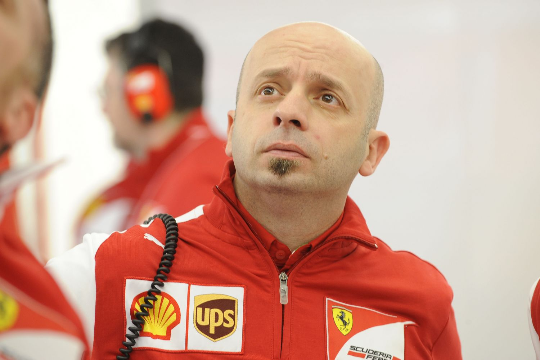 © Ferrari - Simone Resta va rapidement rejoindre Sauber