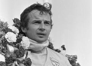 © ANEFO - Jean-Pierre Beltoise au Grand Prix des Pays-Bas de F2 en 1968