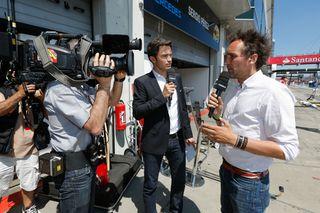 © Canal + - Le GP du Japon à suivre sur Canal + et sur MotorsInside