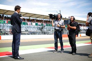 © Canal+ - Les journalistes de TF1 et Canal+ devront cohabiter en 2018.