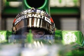 Will Stevens fera ses débuts en F1 à Abu Dhabi