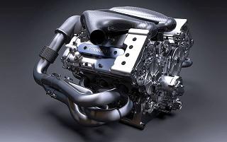 © Cosworth - Cosworth pourrait bientôt revenir en F1