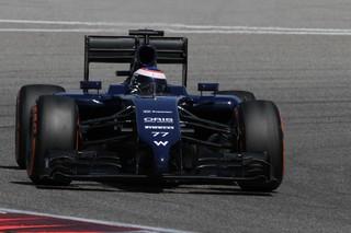 © Fan-F1 / L. Lefebvre - Bottas a été le plus assidu en piste la semaine dernière sur le tracé de Sakhir à Bahreïn