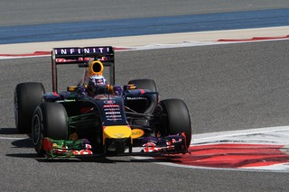 © Fan-F1 / Laurent Lefebvre - Red Bull à l'affût de Mercedes