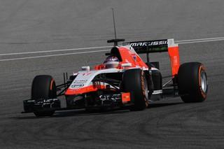 © L. Lefevbre / Fan-F1 - Marussia l'une des trois écuries en mauvaise posture