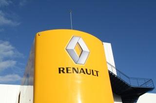 © MotorsInside - Renault en discussion pour une F1 plus bruyante