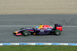 © Fan-F1 - Daniel Ricciardo pourra-t-il dépasser les 3 tours aujourd'hui?